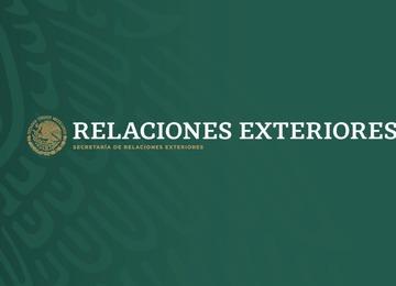 Memorandum of Understanding regarding international cooperation between Mexico and the United States