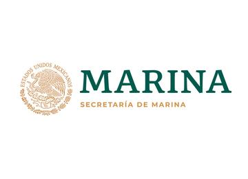 Logo Secretaría de Marina