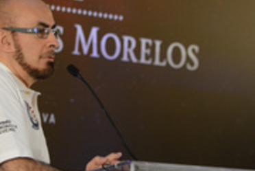 30 Aniversario del Sistema Satelital Morelos