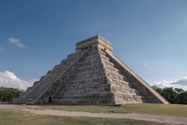 Gira Yucatan-Mundo Maya