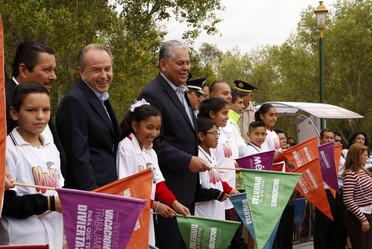 Refuerza Sectur cultura de prevención al viajar entre niñas y niños