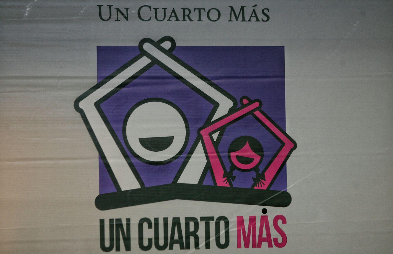 Presentaci n de la estrategia un cuarto m s fondo for Cuarto mas empresa