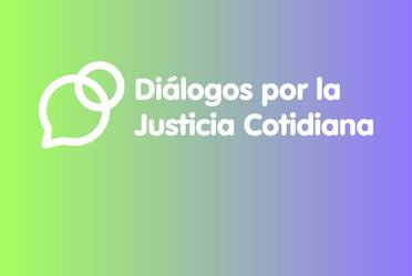#JusticiaCotidiana