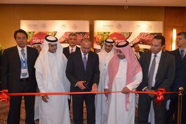 Misión Comercial en Arabia Saudita