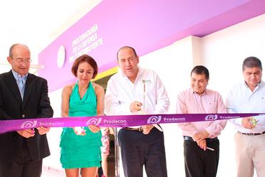 Inauguración Delegación de Coahuila