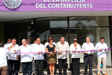 Inauguración Delegación Tamaulipas