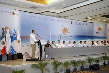 Certifican limpieza de 29 sitios turísticos costeros.