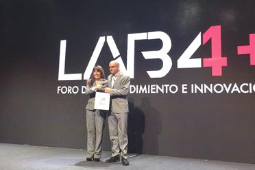 IV Foro de Emprendimiento e Innovación LAB4+