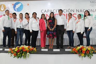 """""""Capacitación Nacional SNIDRUS 2016"""""""