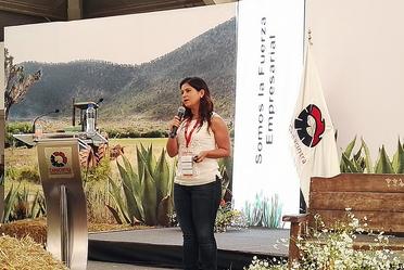 2da Expo Agroindustrial y Ganadera CANACINTRA 2016,  en Saltillo, Coahuila.  Cuyo propósito es impulsar el fortalecimiento de las tecnologías para beneficio del sector agrario, creando vinculaciones, e innovando en las actividades del sector.