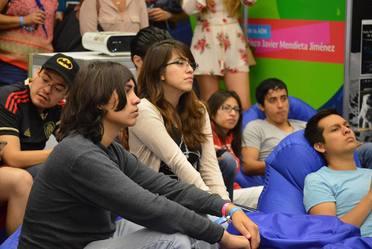 AEM presente en Campus Party 2016