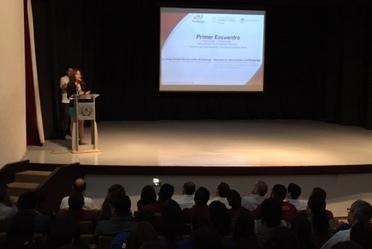 Primer Encuentro Autoridades y Universitarios realizado en Mexicali