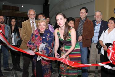 Con esta exhibición de documentos postales, la LOTENAL celebró el 39 aniversario del Club Filatélico LOTOMEX, integrado por trabajadores, pensionados y jubilados de la Casa de la Suerte y la Fortuna