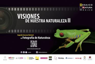 Visiones de Nuestra Naturaleza II