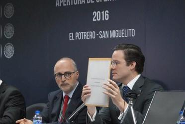 Apertura de ofertas de inversionistas por los ingenios El Potrero y San Miguelito