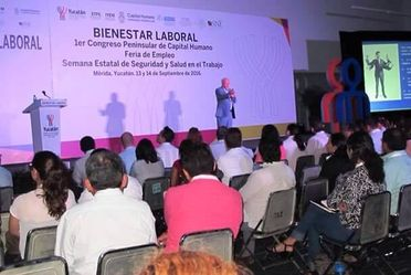 1er Congreso Peninsular de Capital Humano