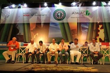 10° Congreso ATALAC 2016 y XXXVIII Convención ATAM 70° Aniversario.