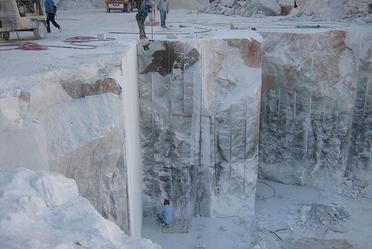 Rocas Dimensionables