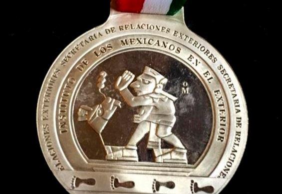 Reconocimiento Ohtli Instituto De Los Mexicanos En El Exterior Gobierno