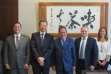 Aguascalientes y Japón: una gran mancuerna