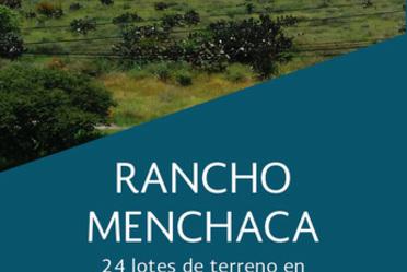 SAE pone a la venta el Rancho Menchaca, en el estado de Querétaro.