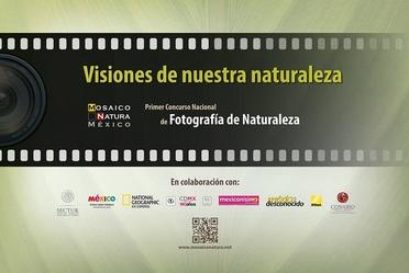 Primer Concurso Nacional de Fotografía de Naturaleza.