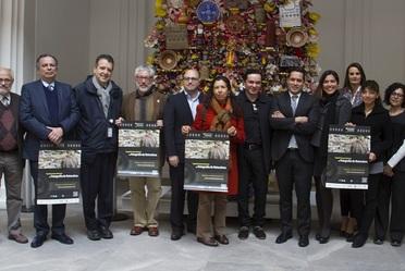 Lanzamiento 2º Concurso Mosaico Natura México.