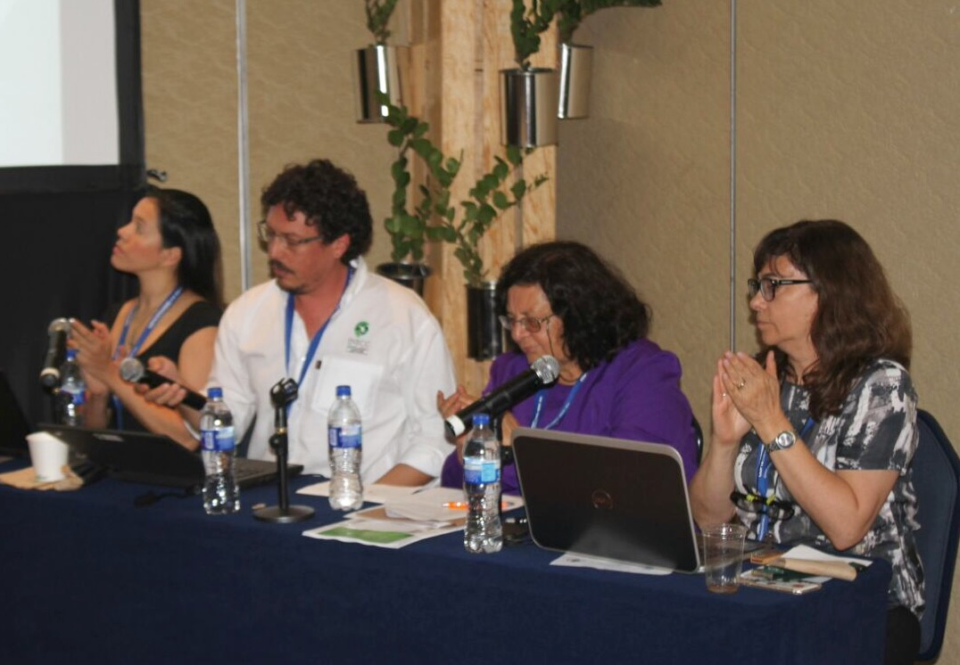 Side Event AbE | COP13