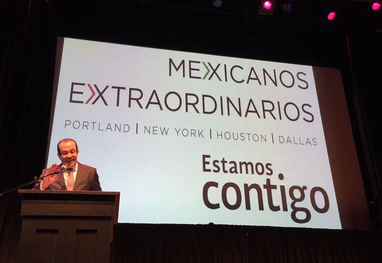 Mexicanos extraordinarios instituto de los mexicanos en - Instituto de los mexicanos en el exterior ...