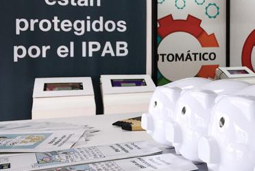 Participación del IPAB durante la SNEF 2016.