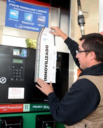 Que será si verter en el motor Diésel la gasolina