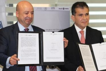 Convenio Marco de Colaboración SAE--CNS-PF