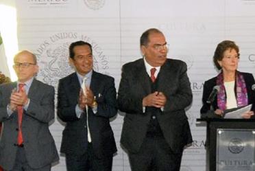 Titular de la Secretaría de Cultura