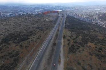 Rancho Menchaca, en la ciudad de Querétaro; inmueble de 96.2 hectáreas, a la venta