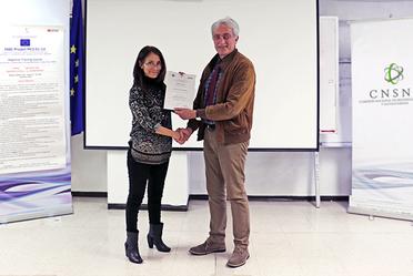 Curso Regional de Capacitación en Protección Radiológica y Preparación para Emergencias en Organismos Reguladores