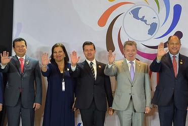 XVI Cumbre del Mecanismo de Diálogo y Concertación de Tuxtla