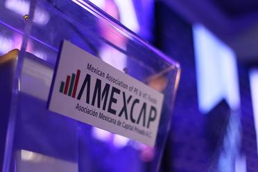 El Director General Adjunto de Finanzas de Banobras, Rodrigo Jarque, participó en la 12ª Summit de Capital Privado en México, organizado por Amexcap