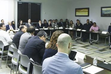 Banobras participó en el Taller de Fortalecimiento de Capacidades para la Implementación del CES en México.