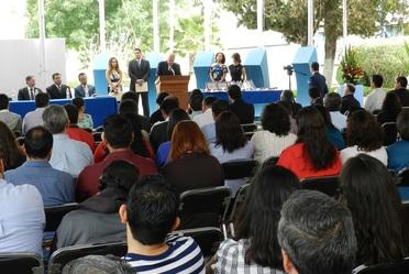 23° Aniversario de la inauguración del Centro Nacional de Metrología