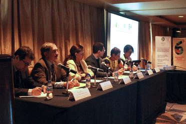Diálogo Público-Privado del Sector Agrícola y Ganadero sobre las Contribuciones Nacionalmente Determinadas (CND) de México