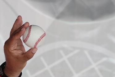 Quinto Selectivo Academia CONADE de Béisbol en León, Guanajuato segundo día.