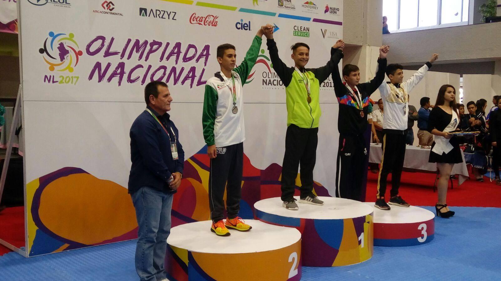 Participaci N Del Ime En Olimpiada Nacional 2017 Instituto De Los Mexicanos En El Exterior