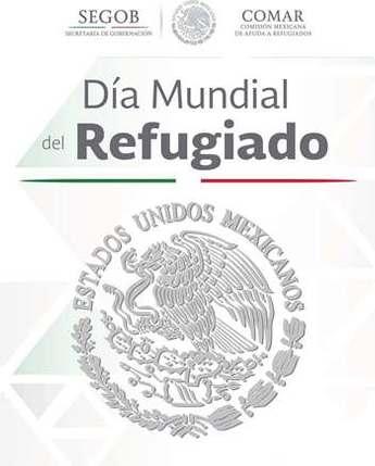 Feria Conmemorativa del Día Mundial del Refugiado 2017