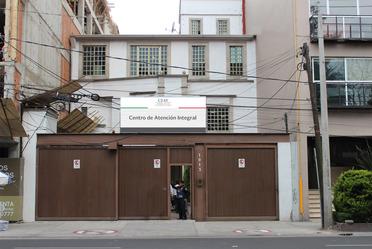 Inauguración del Centro de Atención integral CAI