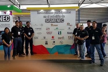 En la Feria PRONAFIM, los microempresarios de todo el país apoyados por este programa, ofrecieron al público de manera directa, sus productos hechos en México a precios accesibles y en un ambiente festivo para toda la familia.