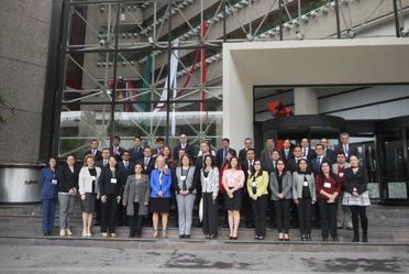 Seminario Regional para Supervisores de Seguros en Latinoamérica sobre Gobierno Corporativo y Gestión del Riesgo Empresarial