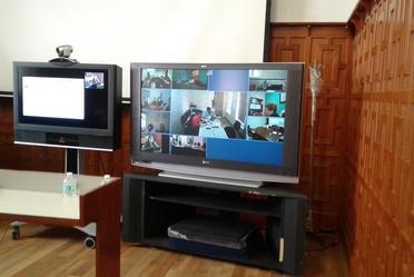 Primer Curso Virtual SINBA
