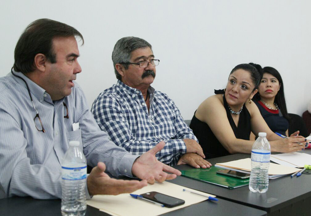 Jornada de Atención Ciudadana en Saltillo, Coahuila.