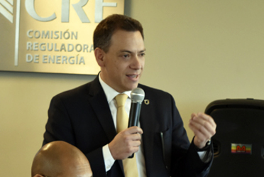 OCDE emite recomendaciones a los órganos reguladores del sector energético