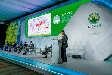 23° Congreso Internacional de Riego y Drenaje 2017